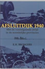 E.H. Brongers ; Afsluitdijk 1940
