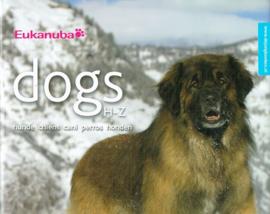 Dogs - Honden H-Z