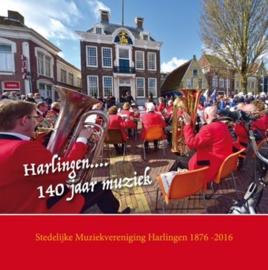 Harlingen 140 jaar muziek
