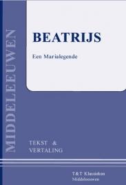 Beatrijs ; Een Maria-legende