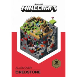 Minecraft - Alles over Redstone