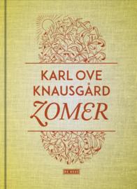 Knausgard, Karl Ove ; De vier seizoenen 4 - Zomer