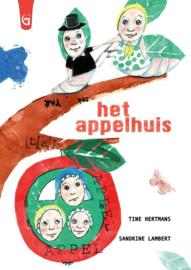 Tine Hertmans en Sandrine Lambert ; Het Appelhuis