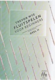 Fluitspelen voor beginners, Deel II