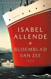 Isabel Allende ; Bloemblad van zee