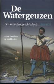 De watergeuzen. Een vergeten geschiedenis, 1568-1575