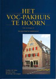 Het VOC pakhuis te Hoorn