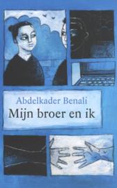 Abdelkader Benali ; Mijn broer en ik