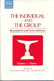 The individual and the group