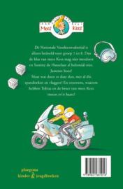 Mirjam Oldenhave ; Mees Kees – De husselrace
