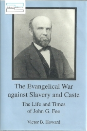 The Evangelical War against Slavery and Caste