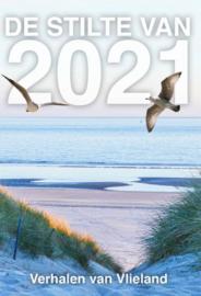 Elly Godijn ; De stilte van 2021