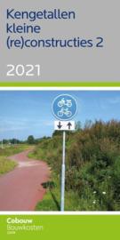 GWWkengetallenserie - Kengetallen kleine (re)constructies 2 - 2021
