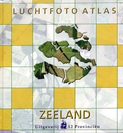 Luchtfoto-atlas Zeeland