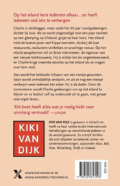 Kiki van Dijk ; Vlieland