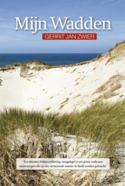 Gerrit Jan Zwier ; Mijn Wadden