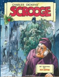 Charles Dickens ; Scrooge