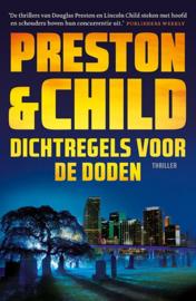 Preston & Child ; Dichtregels voor de doden