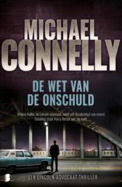 Michael Connelly ; De wet van de onschuld