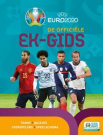Euro 2020 - De officiële EK-gids