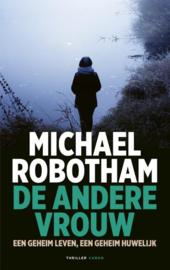 Michael Robotham ; De andere vrouw
