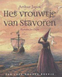 Arthur Japin ; Gouden Boekjes - Het Vrouwtje van Stavoren