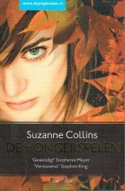Collins, Suzann ; De Hongerspelen