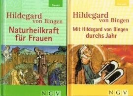 Hildegard von Bingen (5 delen)