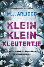 M.J. Arlidge ; Helen Grace 7 - Klein klein kleutertje