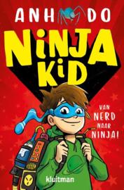 Anh Do ; Van nerd naar ninja!