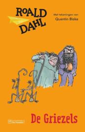 Roald Dahl ; De griezels