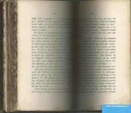 In de binnenkamer: bladen uit het schetsboek ; Agathe