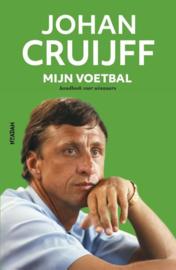 Johan Cruijff ; Mijn voetbal