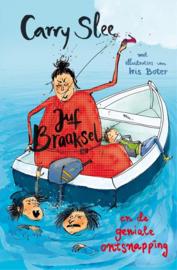 Carry Slee ; Juf Braaksel en de geniale ontsnapping