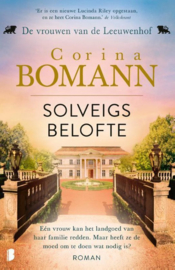 Corina Bomann ; Vrouwen van de Leeuwenhof 3 - Solveigs belofte