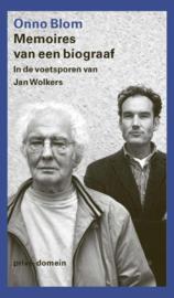 Onno Blom ; Memoires van een biograaf