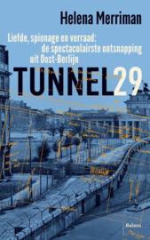 Helena Merriman ; Tunnel 29