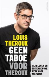 Paul Theroux ; Geen taboe voor Theroux