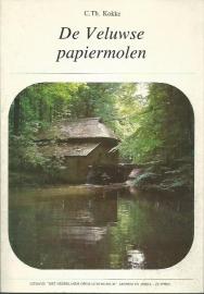 De Veluwse papiermolen