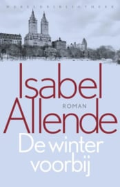 Isabel Allende ; De winter voorbij