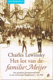 Lewinsky, Charles ; Het lot van de familie Meijer