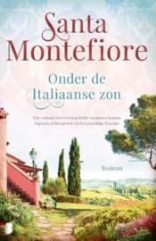 Santa Montefiore ; Onder de Italiaanse zon