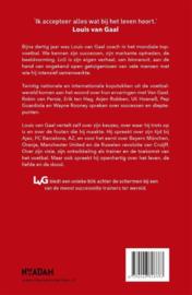 Louis van Gaal ; LvG