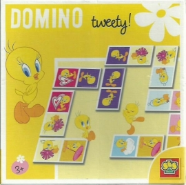 Tweety! Domino