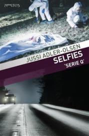 Adler-Olsen, Jussi ; Selfies