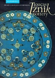 Loucas Iznik Pottery