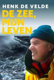Henk de Velde ; De zee, mijn leven