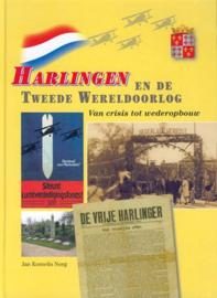 Harlingen en de Tweede Wereldoorlog