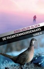 Adler-Olsen, Jussi ; De fazantenmoordenaars (Serie Q)