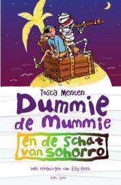 Tosca Menten ; Dummie de mummie en de schat van Sohorro